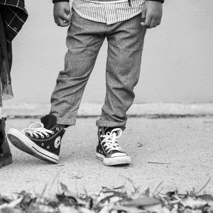Zara boy chino pants